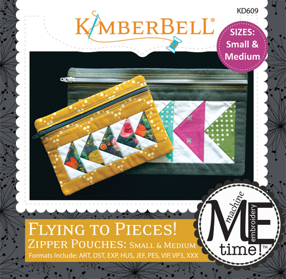 Image result for kimberbell flying to pieces pattern