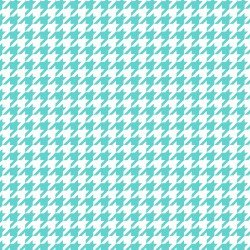 MASF8225-WQ LITTLE ONE FLANNEL TOO! HOUNDSTOOTH