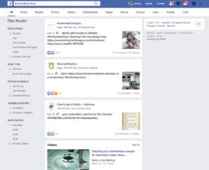 Facebook search-2