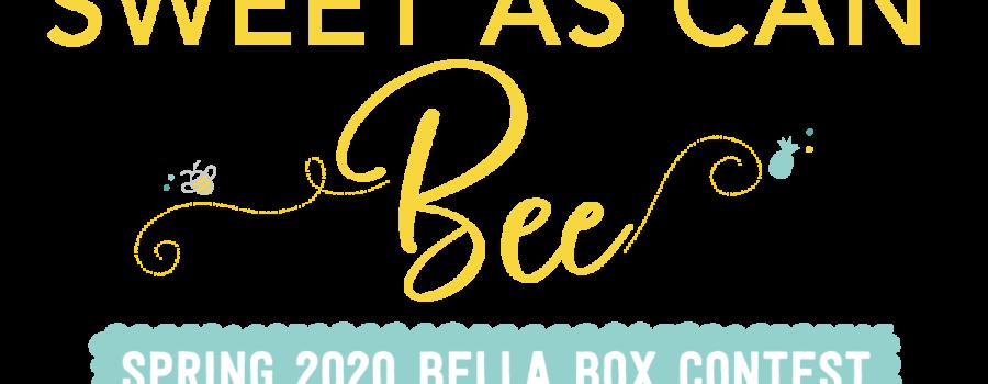 The Bella Box Contest #2