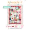 Cup of Cheer Advent Quilt