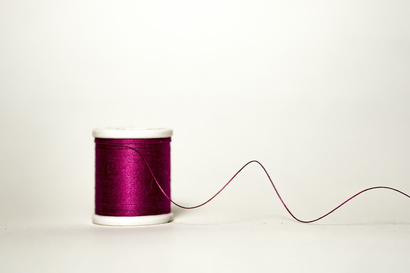 Picture of thread