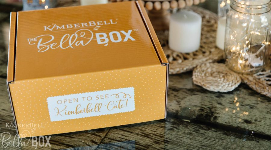 The Bella Box™ Experience (and Why <i> You </i>Want It)