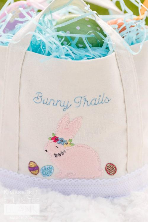 Bunny Busket
