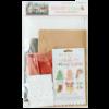 Ginger's Kitchen Embellishment Kit