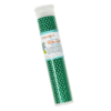 Applique Glitter Sheet - Polka Dot - Green