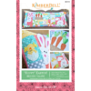 Hoppy Easter Bench Pillow, Sewing
