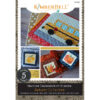 Machine Embroider by Number: Autumn Collection (RETIRED)