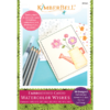 Embroidery Cards: Watercolor Wishes (RETIRED)