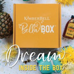 The Bella Box™ | Spring 2020