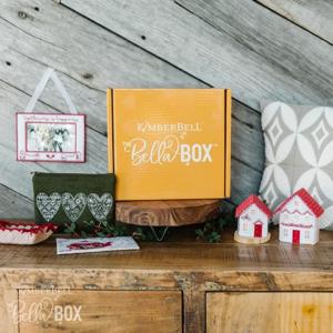 The Bella Box | Winter 2020