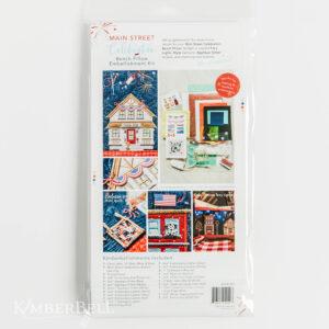 Main Street Celebration Embellishment Kit
