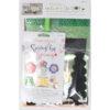 Luck O' the Gnome Embellishment Kit