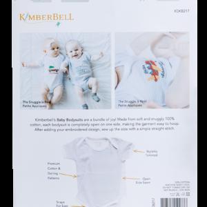 Koala Grey Infant Bodysuit Set, 3-6 Months