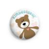 Kimberbear Collector Pin