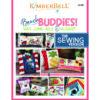 Bench Buddies: May, June, Jul, Aug, Sewing