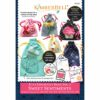 It's a Cinch! Gift Bags, Volume 3: Sweet Sentiments Machine Embroidery CD (RETIRED)
