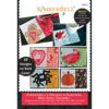 Holiday & Seasonal Mug Rugs, Vol. 1