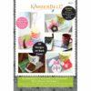 Holiday & Seasonal Mug Rugs, Vol. 2