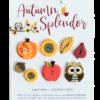 Autumn Splendor Buttons