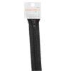 Kimberbellishments 16-Inch Black Zipper (RETIRED)