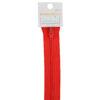 Kimberbellishments 16-Inch Red Zipper (RETIRED)