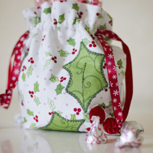It's a Cinch! Gift Bags, Vol. 2 Christmas (RETIRED)