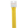 Kimberbellishments 16-Inch Yellow Zipper (RETIRED)