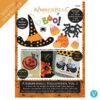 A Kimberbell Halloween, Vol. 1