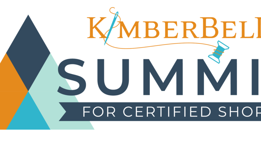 Kimberbell Summit for Certified Shops